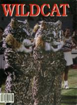2001 Yearbook Lake Highlands High School