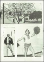 1980 Vanguard High School Yearbook Page 10 & 11