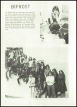1980 Vanguard High School Yearbook Page 14 & 15