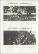 1980 Vanguard High School Yearbook Page 26 & 27