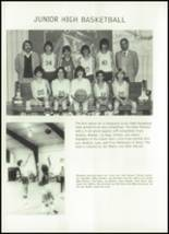 1980 Vanguard High School Yearbook Page 36 & 37
