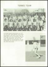 1980 Vanguard High School Yearbook Page 38 & 39