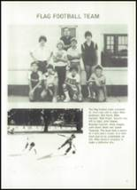 1980 Vanguard High School Yearbook Page 40 & 41