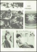 1980 Vanguard High School Yearbook Page 44 & 45