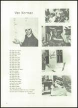 1980 Vanguard High School Yearbook Page 50 & 51