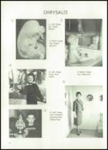 1980 Vanguard High School Yearbook Page 56 & 57