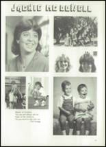 1980 Vanguard High School Yearbook Page 58 & 59