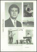 1980 Vanguard High School Yearbook Page 62 & 63