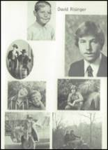 1980 Vanguard High School Yearbook Page 66 & 67