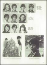 1980 Vanguard High School Yearbook Page 78 & 79