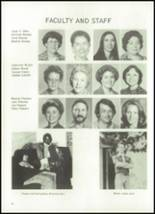 1980 Vanguard High School Yearbook Page 82 & 83