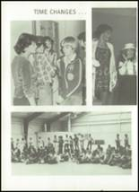 1980 Vanguard High School Yearbook Page 84 & 85