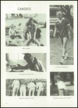 1980 Vanguard High School Yearbook Page 88 & 89