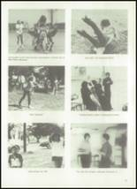 1980 Vanguard High School Yearbook Page 94 & 95