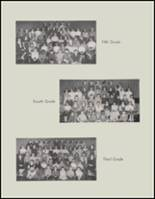 1957 Southold High School Yearbook Page 32 & 33