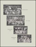 1957 Southold High School Yearbook Page 34 & 35