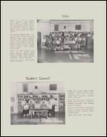 1957 Southold High School Yearbook Page 38 & 39