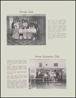 1957 Southold High School Yearbook Page 40 & 41