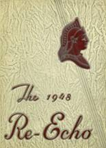 1948 Yearbook Emporia High School
