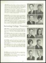 1967 Fox High School Yearbook Page 24 & 25