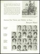 1967 Fox High School Yearbook Page 26 & 27