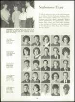 1967 Fox High School Yearbook Page 28 & 29