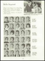 1967 Fox High School Yearbook Page 30 & 31