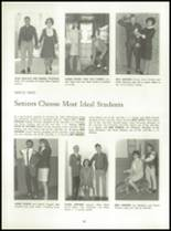 1967 Fox High School Yearbook Page 36 & 37