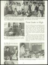 1967 Fox High School Yearbook Page 38 & 39