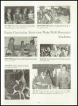 1967 Fox High School Yearbook Page 40 & 41