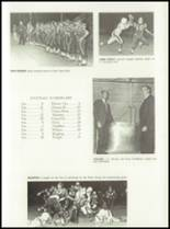 1967 Fox High School Yearbook Page 58 & 59
