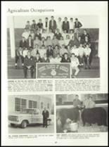 1967 Fox High School Yearbook Page 70 & 71