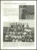 1967 Fox High School Yearbook Page 72 & 73