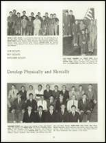 1967 Fox High School Yearbook Page 74 & 75