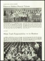 1967 Fox High School Yearbook Page 76 & 77