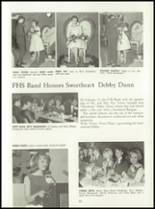 1967 Fox High School Yearbook Page 78 & 79