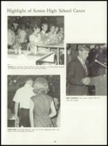 1967 Fox High School Yearbook Page 82 & 83