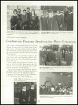 1967 Fox High School Yearbook Page 86 & 87
