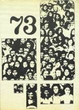 1973 Yearbook El Rancho High School