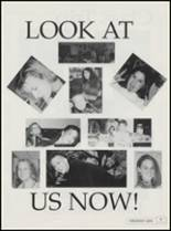 1995 Ringling High School Yearbook Page 12 & 13
