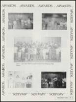 1995 Ringling High School Yearbook Page 14 & 15