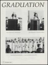 1995 Ringling High School Yearbook Page 16 & 17