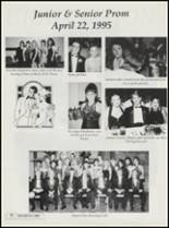 1995 Ringling High School Yearbook Page 18 & 19