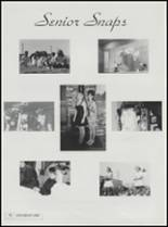 1995 Ringling High School Yearbook Page 20 & 21