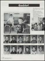 1995 Ringling High School Yearbook Page 22 & 23