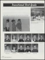 1995 Ringling High School Yearbook Page 26 & 27