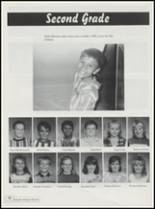 1995 Ringling High School Yearbook Page 30 & 31