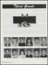 1995 Ringling High School Yearbook Page 32 & 33