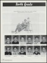 1995 Ringling High School Yearbook Page 34 & 35