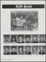 1995 Ringling High School Yearbook Page 36 & 37
